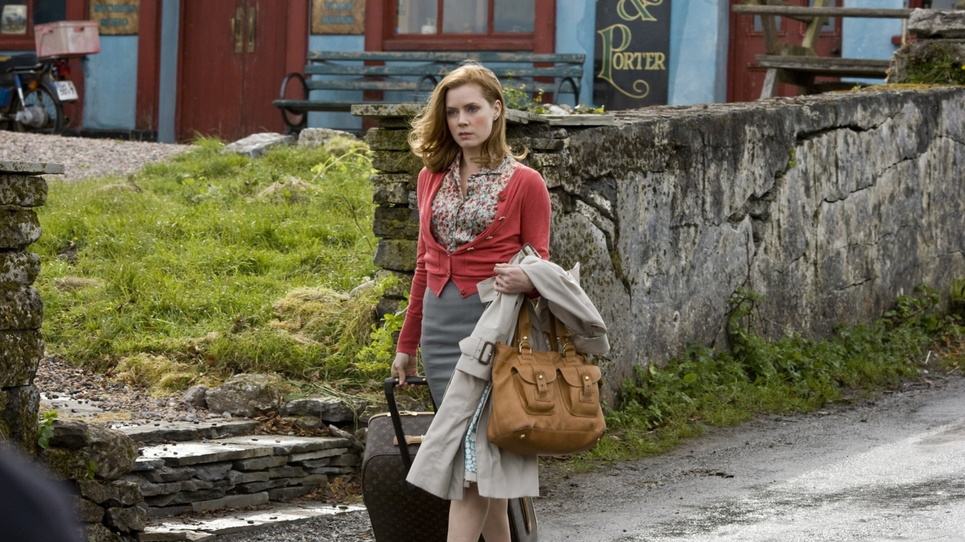 Amy Adams in Leap Year - Visit Galway