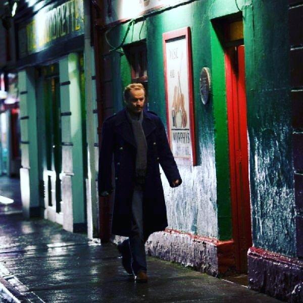 Jack Taylor Crane Bar - Visit Galway