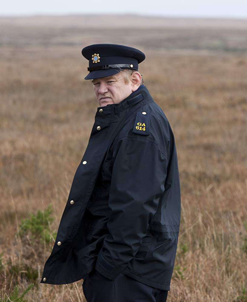 The Guard Film Trail - Visit Galway
