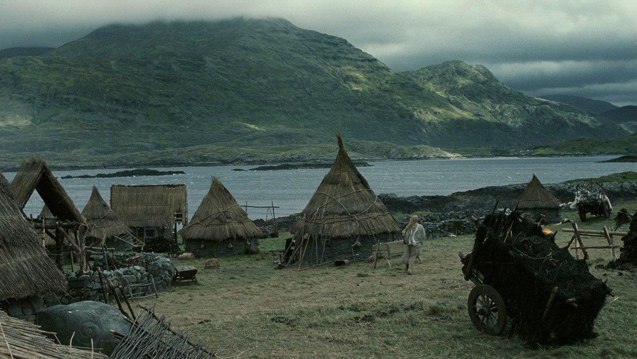 Tristan & Isolde Film - Visit Galway