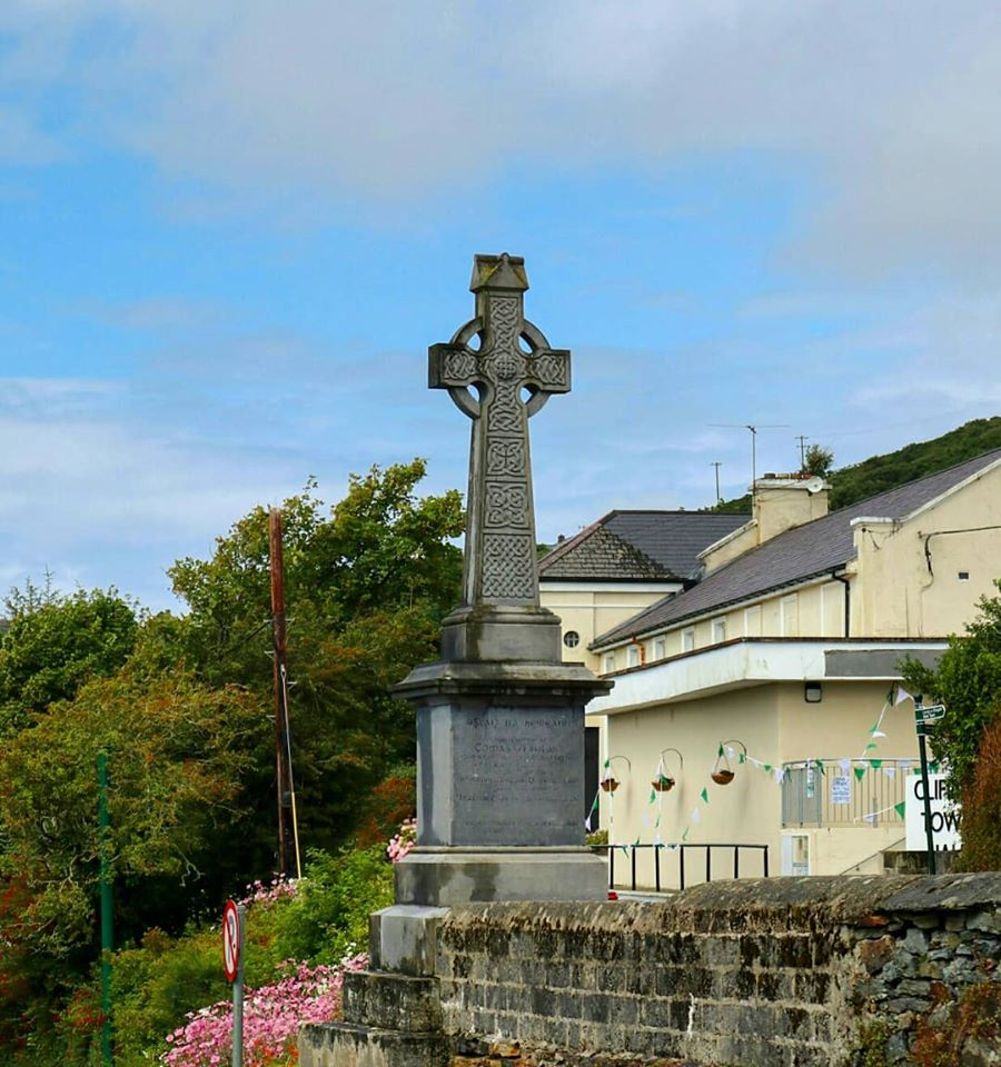 Tomás Ó Faoláin Clifden - Visit Galway
