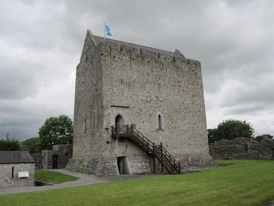 Athenry Castle in Athenry - Visit Galway