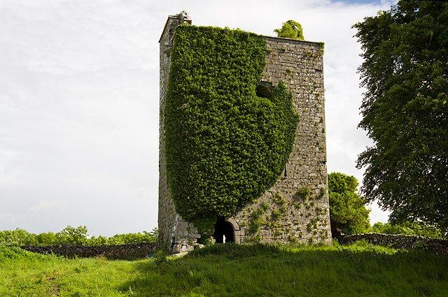 Ballinduff Castle Galway - Visit Galway