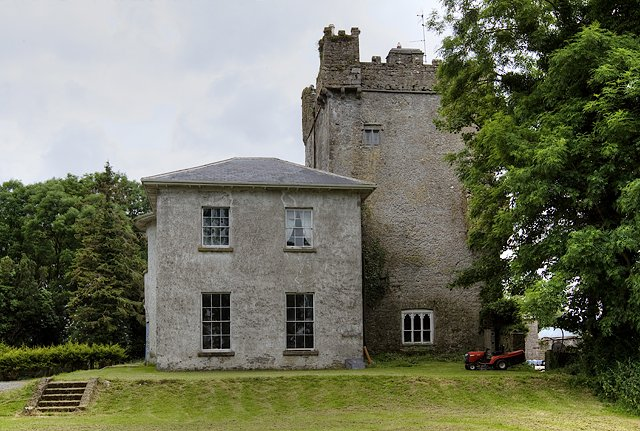 Ballymore Castle - Visit Galway