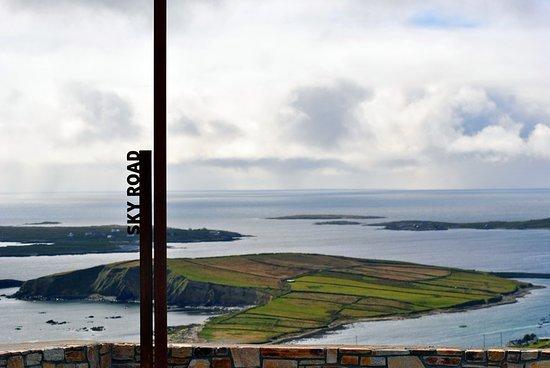 Sky Road - Visit Galway