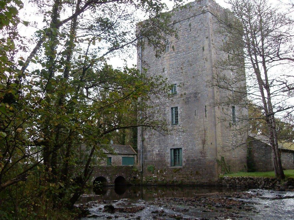 Thoor Ballylee Gort - Visit Galway