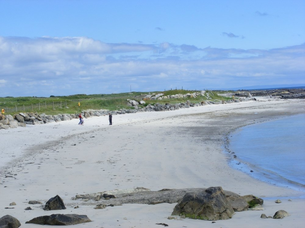 An Trá Mór Inverin - Visit Galway