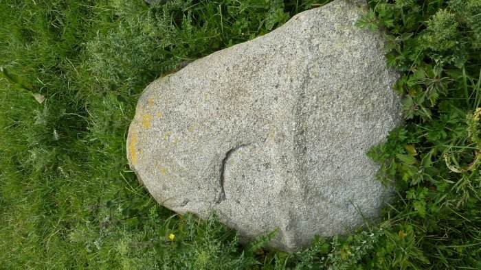Ardrahan Standing Stone - Visit Galway
