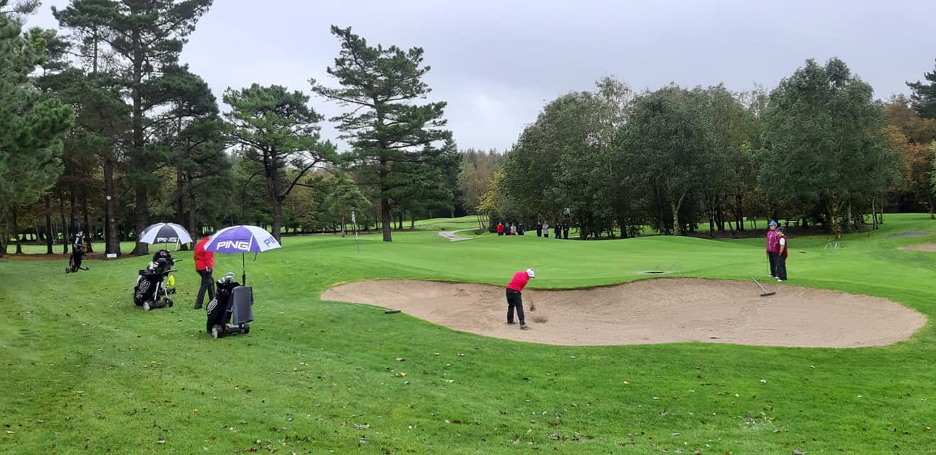 Athenry Golf Club Competition - Visit Galway