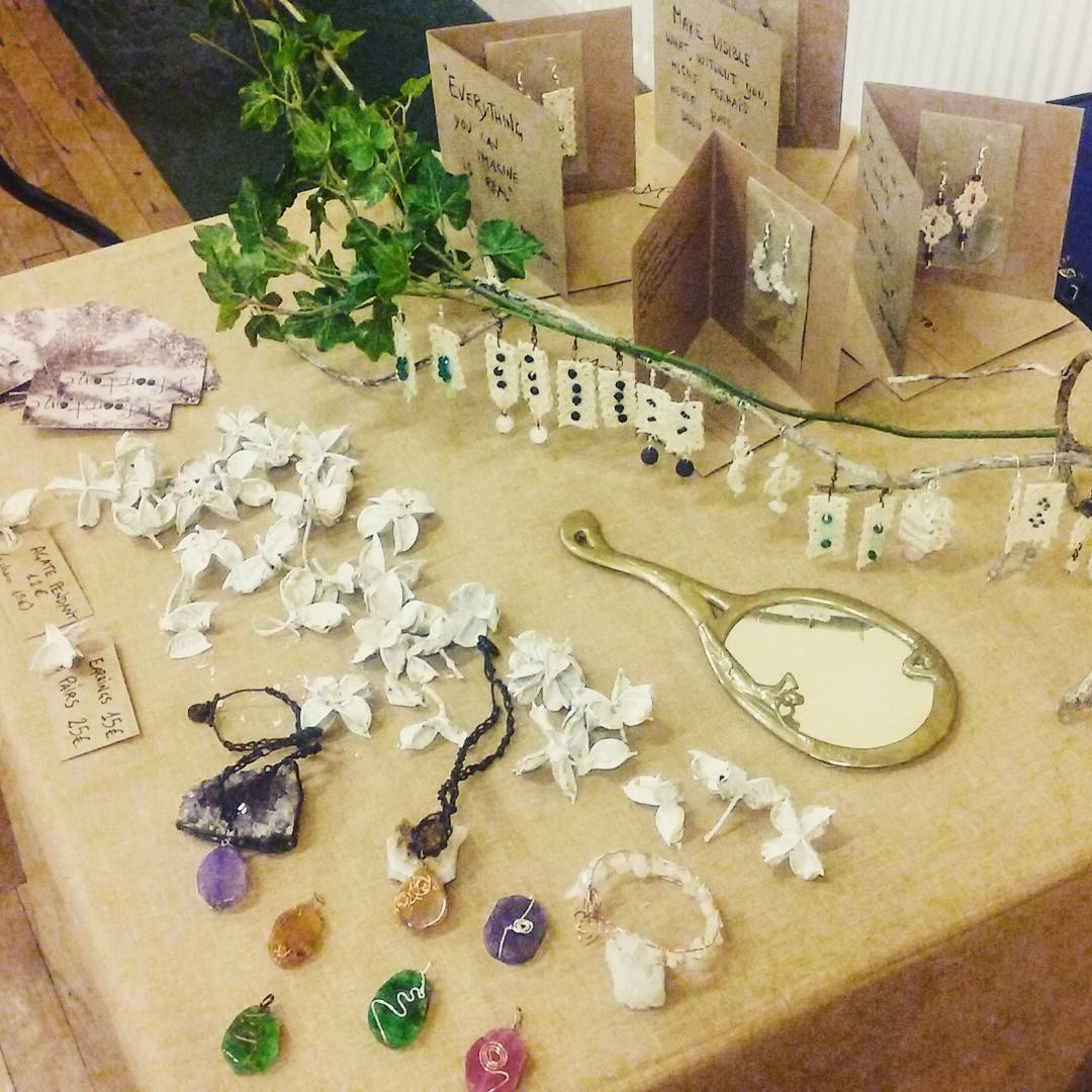 Athenry Local Market Crafts - Visit Galway