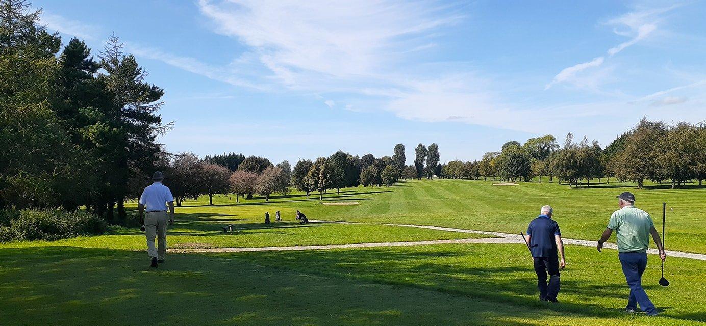 Ballinasloe Golf Club Round of Golf - Visit Galway