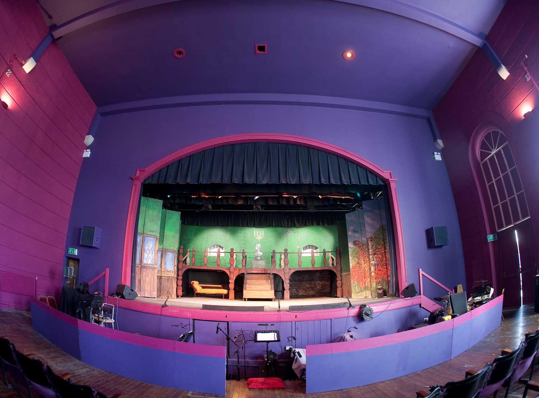 Ballinasloe Town Hall Theatre in Galway - Visit Galway
