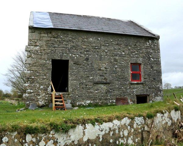 Ballyara Mill - Visit Galway