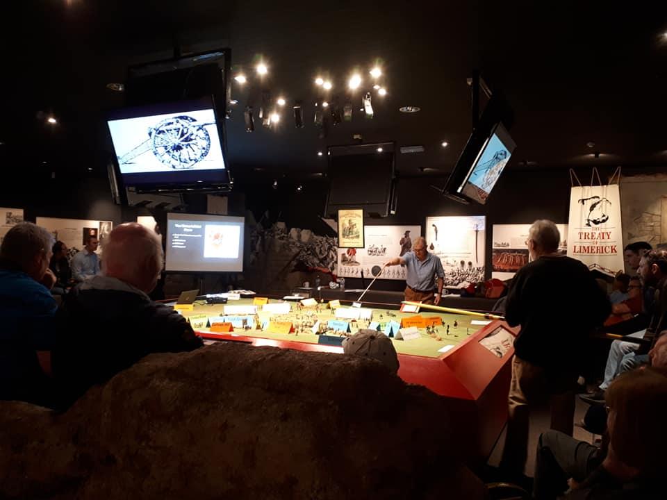 Battle of Aughrim Interpretative Centre Exhibition - Visit Galway