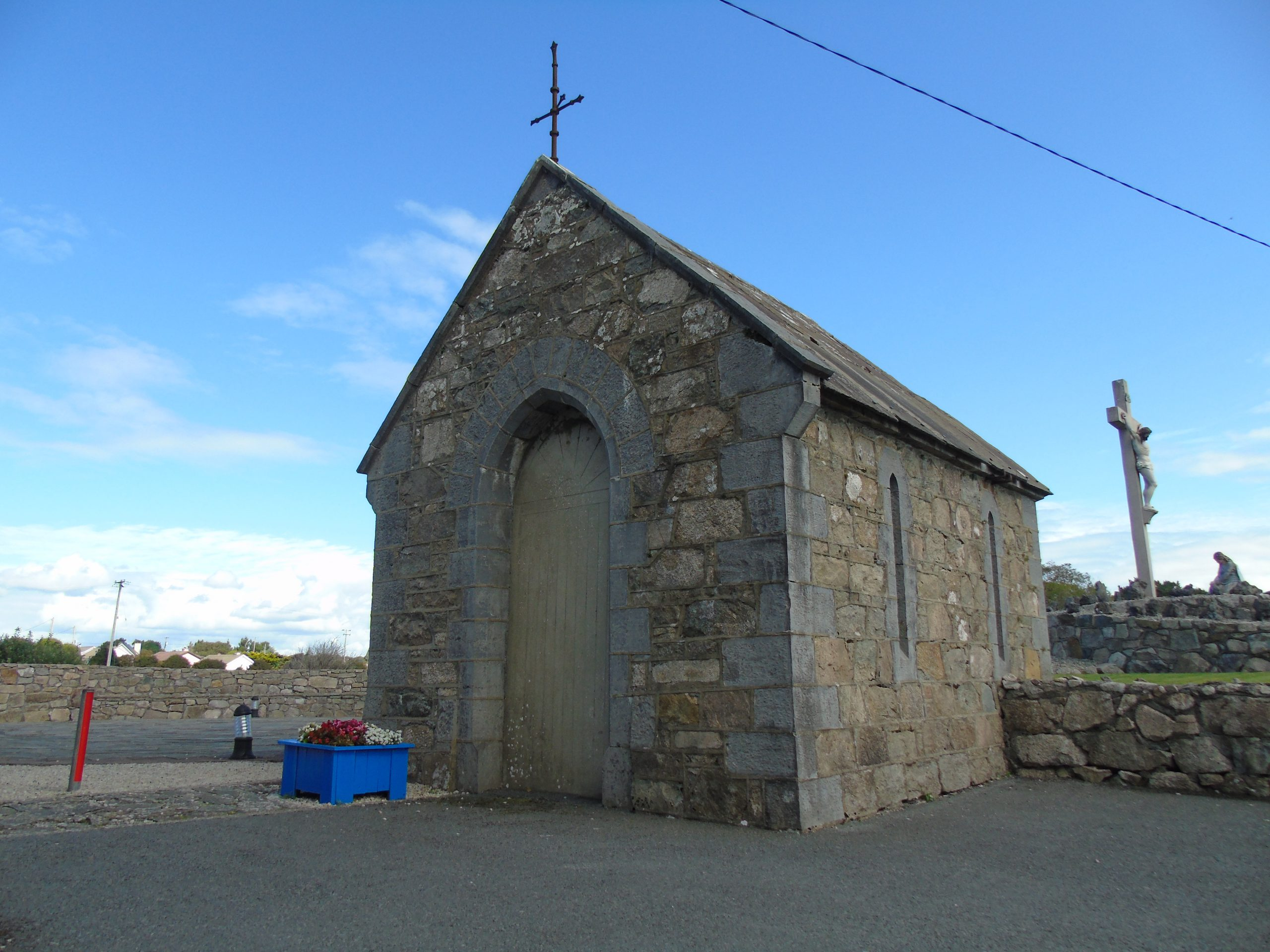 Blake Mausoleum in Galway - Visit Galway