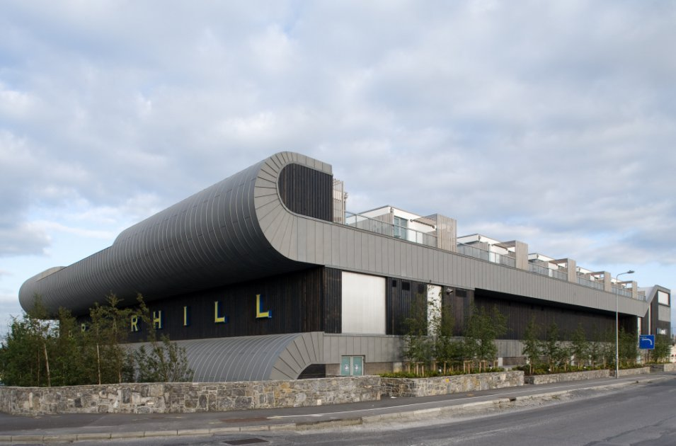 Briarhill Shopping Centre - Visit Galway