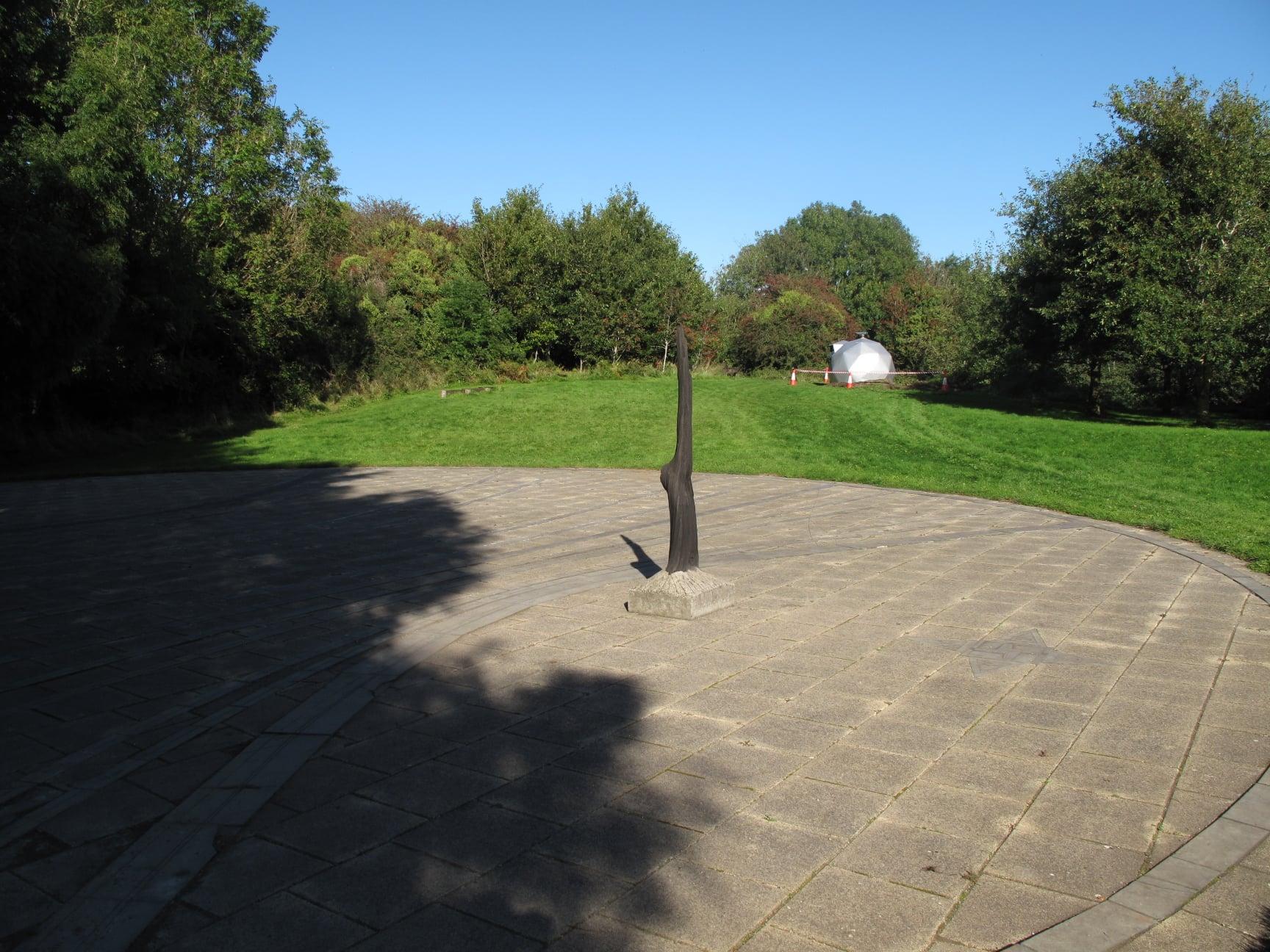 Brigit's Celtic Garden & Calendar Sundial Galway - Visit Galway