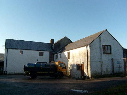 Bunatober Mill - Visit Galway