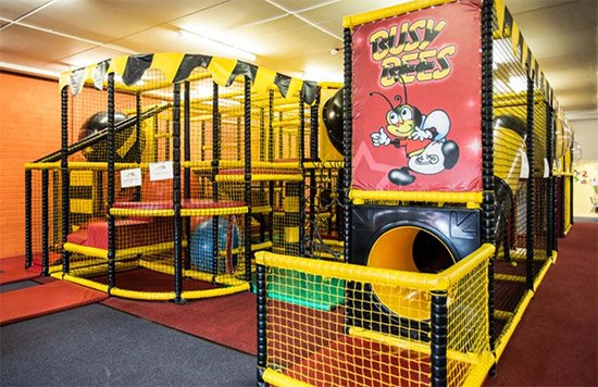 Busy Bees Kids Adventure Centre in Galway - Visit Galway