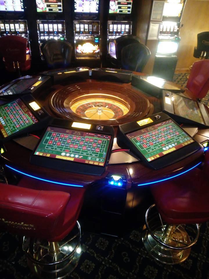 Claude's Casino in Galway - Visit Galway