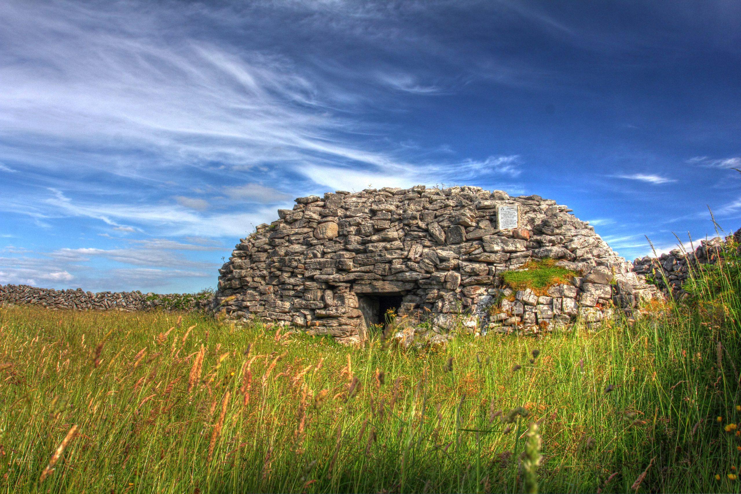 Clochán Na Carraige Galway - Visit Galway