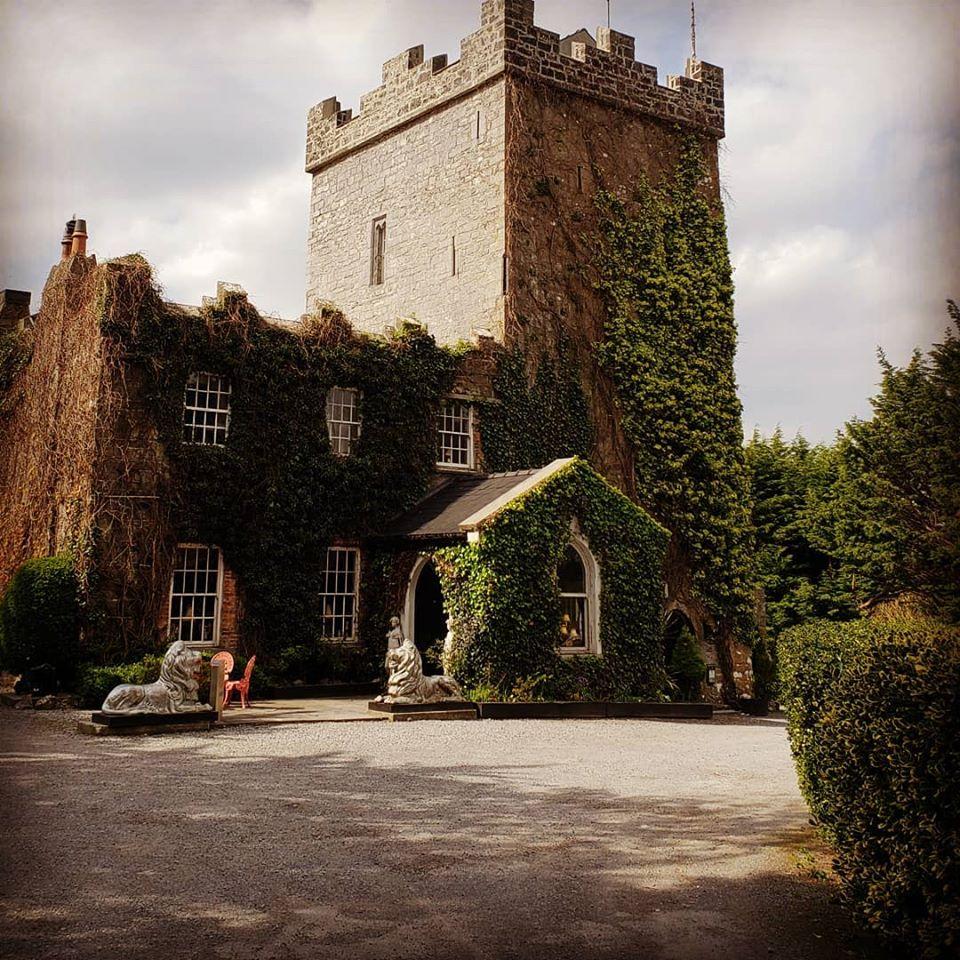Cloonacauneen Castle Galway - Visit Galway