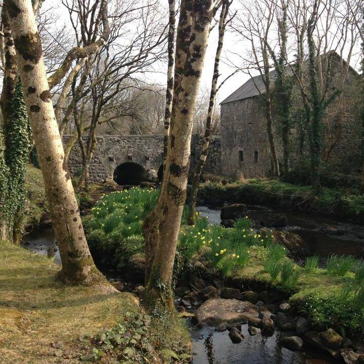Clydagh Mill and Bridge Galway - Visit Galway