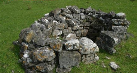 Cornamucklagh Holy Well - Visit Galway