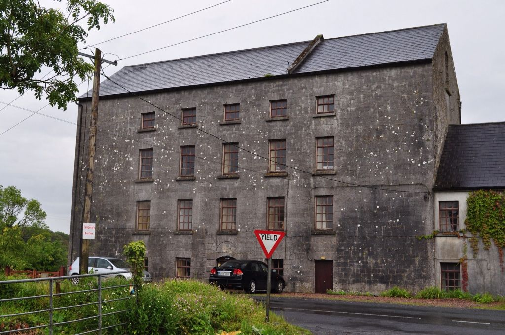 Cregg Mill - Visit Galway