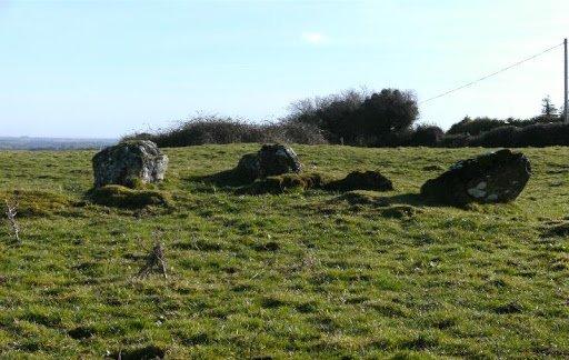 Cregg Wedge Tomb - Visit Galway