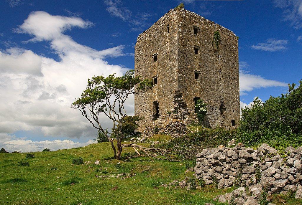 Creggmulgrany Castle - Visit Galway