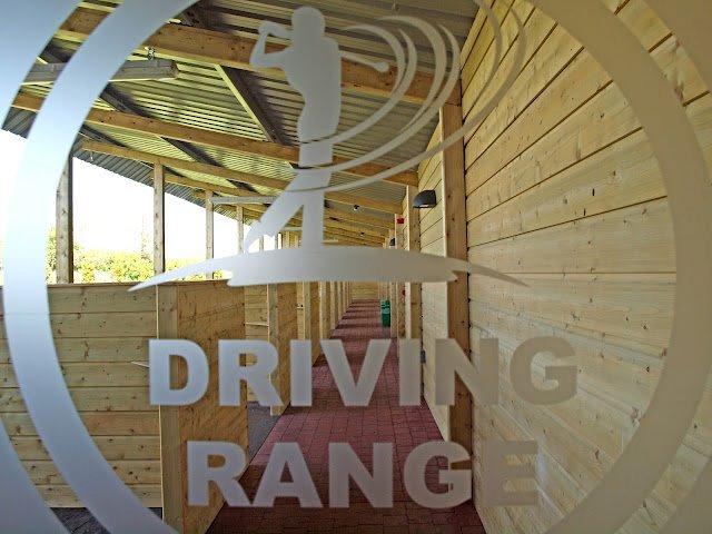 Cregmore Park Golf Club Driving Range - Visit Galway
