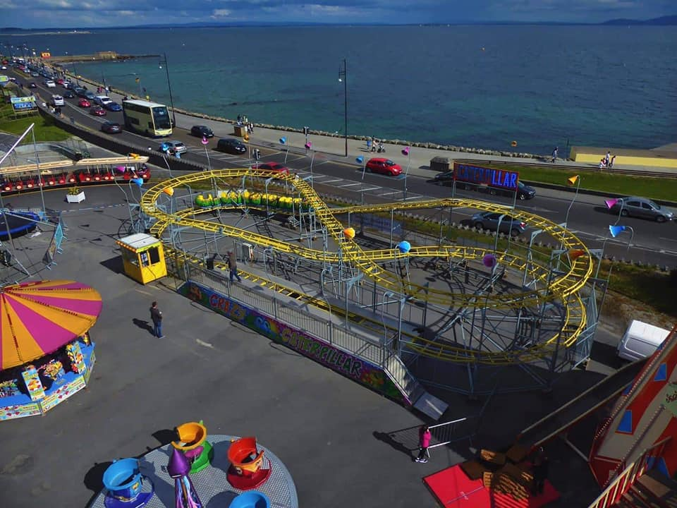 Curry's Fun Park Salthill - Visit Galway