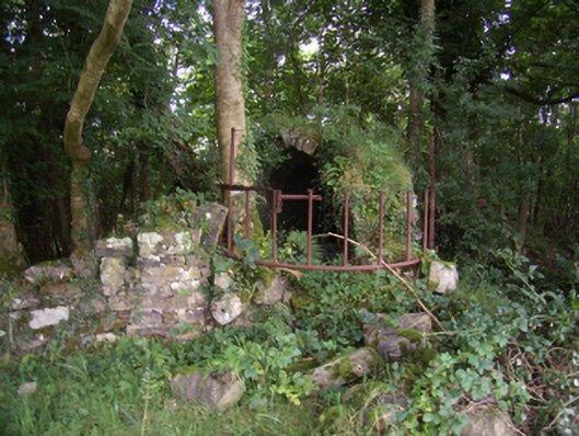 Dalystown Demesne Icehouse - Visit Galway