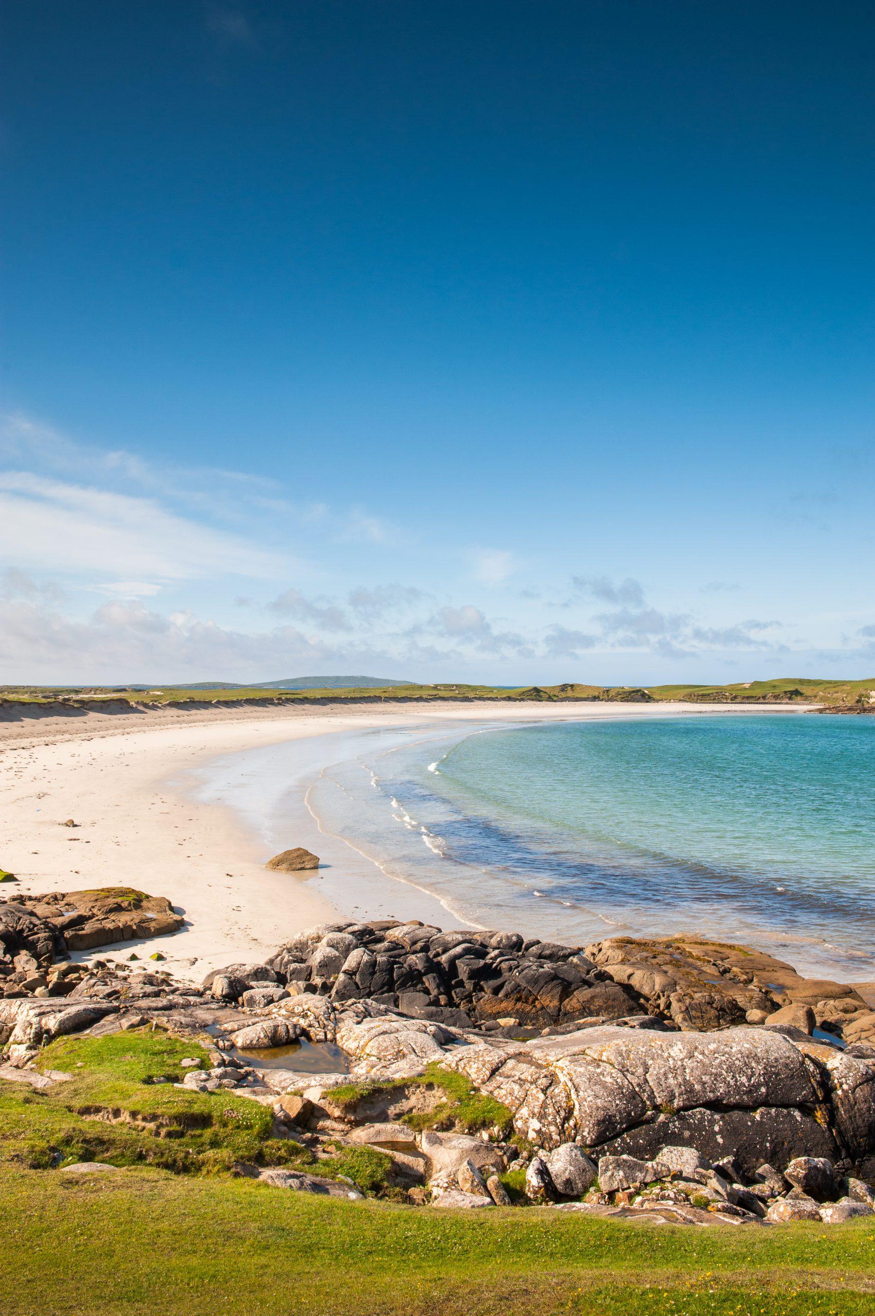 Dog's Bay Beach Galway Ireland - Visit Galway