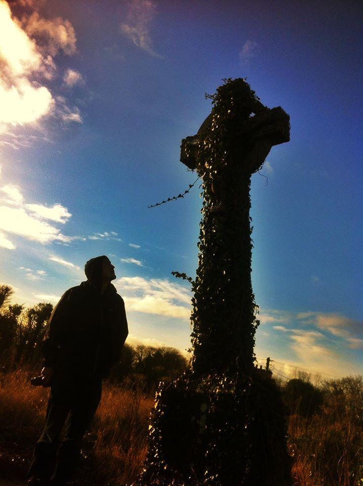 Dunmore Cross - Visit Galway
