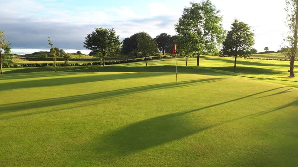 Dunmore Demesne Golf Club - Visit Galway