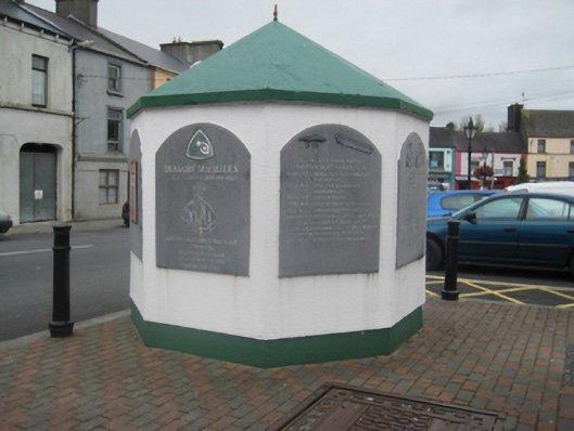 Dunmore Weighbridge - Visit Galway