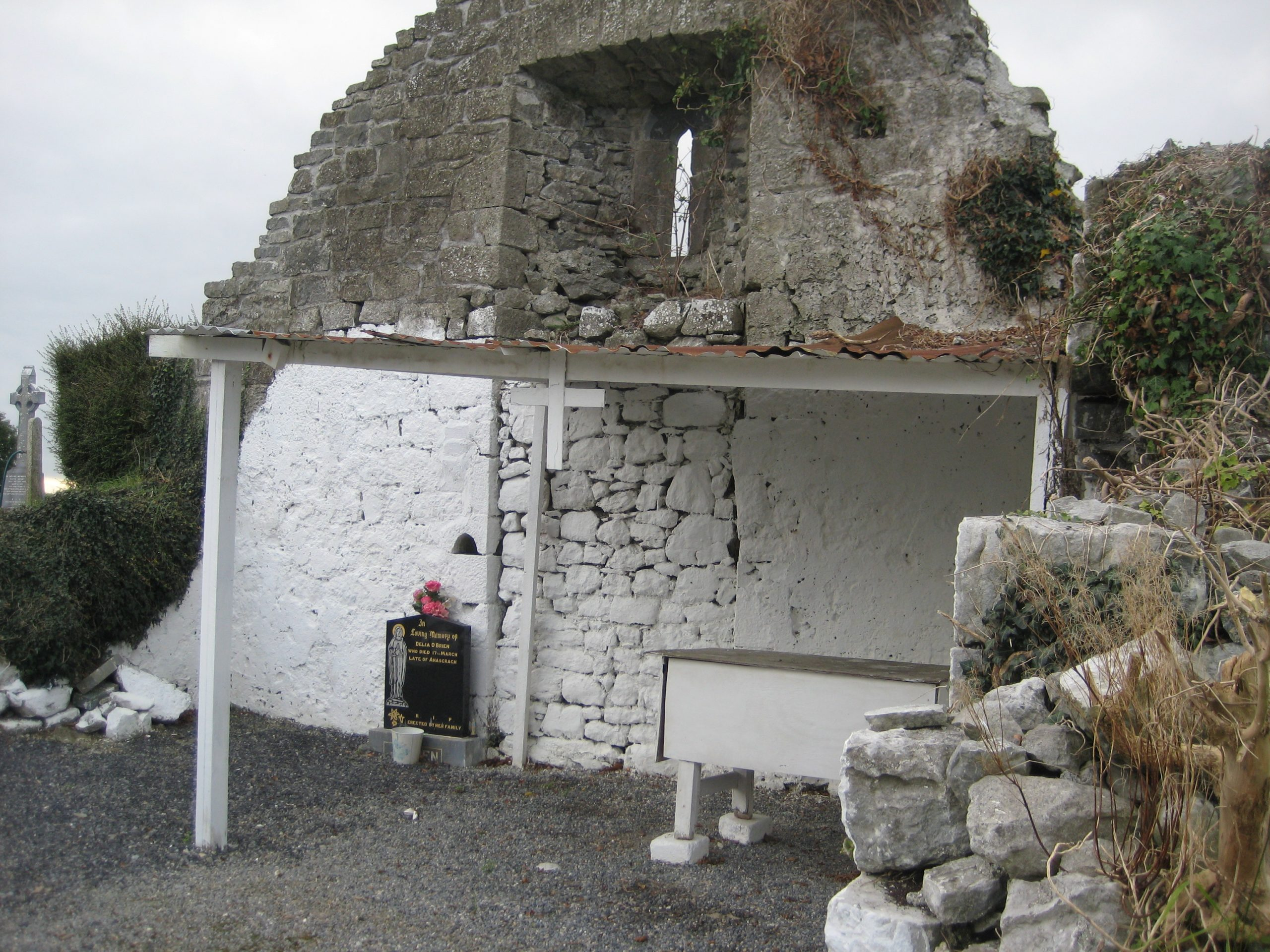 Eglish Abbey in Galway - Visit Galway