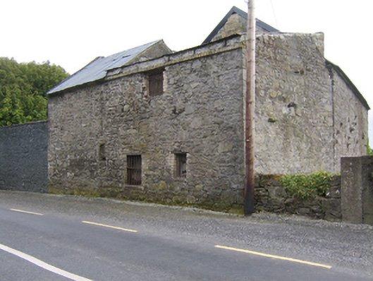Eyrecourt Mill - Visit Galway