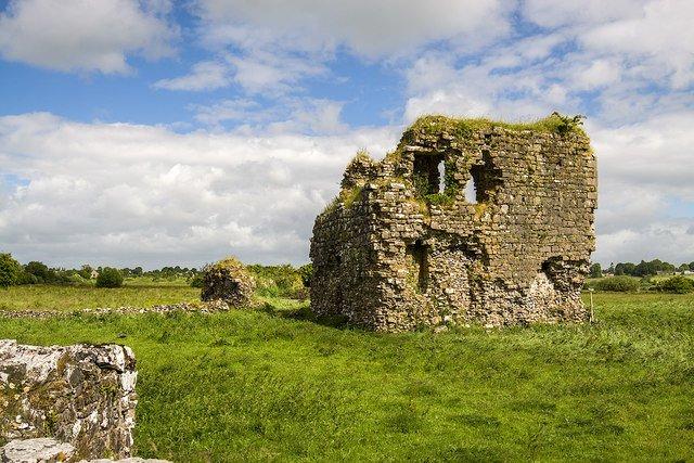 Fartamore Castle - Visit Galway