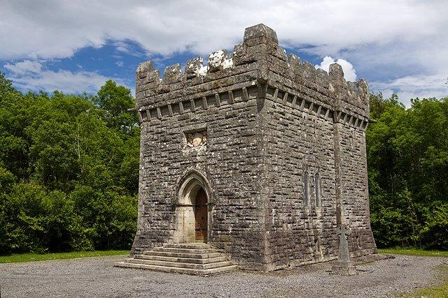 Ffrench Mausoleum - Visit Galway