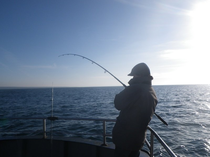 Galway Bay Fishing Activity - Visit Galway