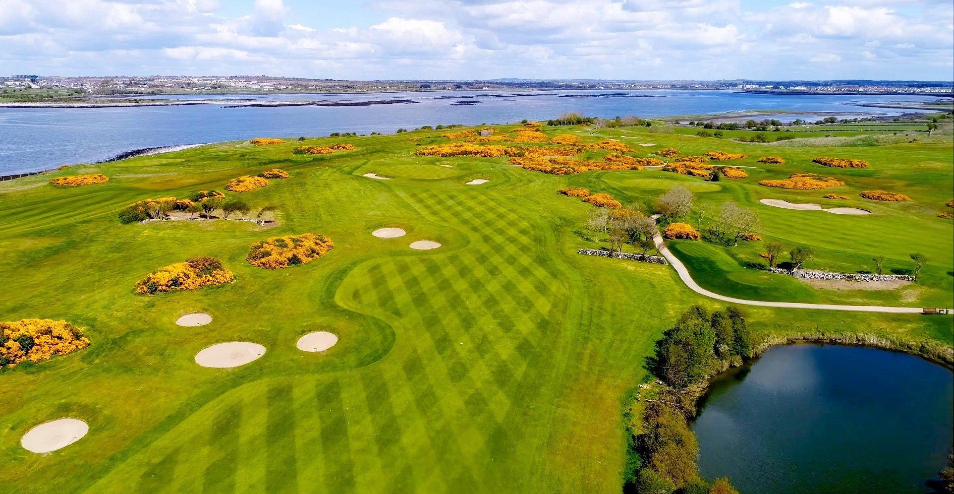 Galway Bay Golf Resort - Visit Galway