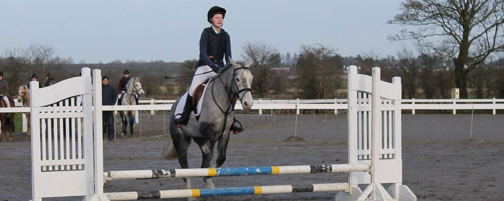 Galway Equestrian Centre in Galway - Visit Galway