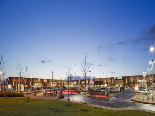 Gateway Retail Park Galway - Visit Galway