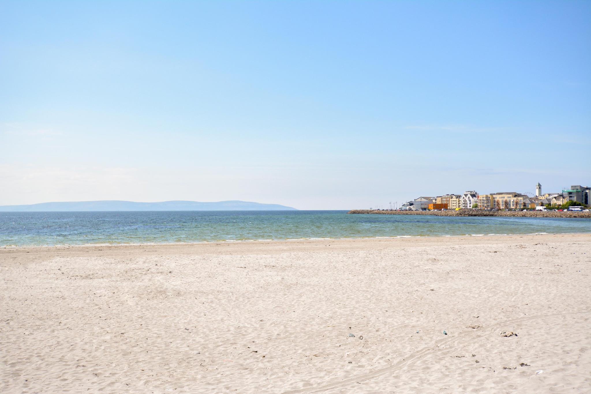 Grattan Beach Sandy Beach - Visit Galway