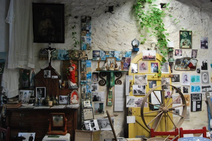 Inishbofin Heritage Museum Exhibition - Visit Galway