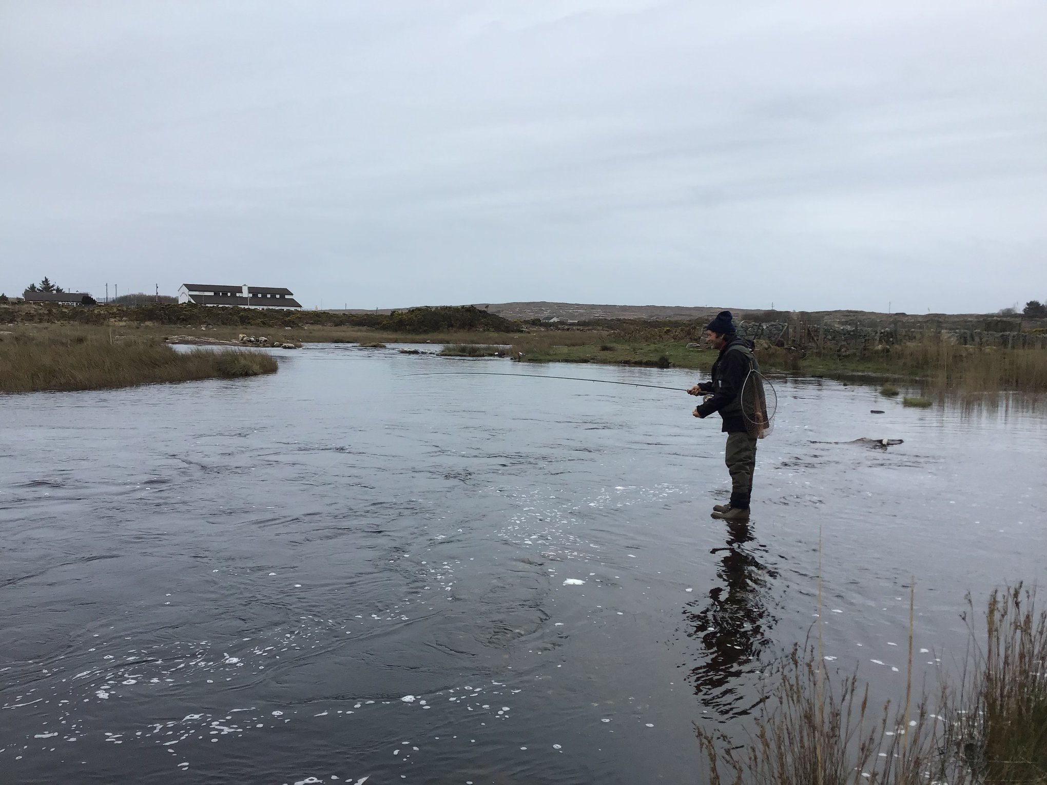 Ireland West Angling River Fishing - Visit Galway