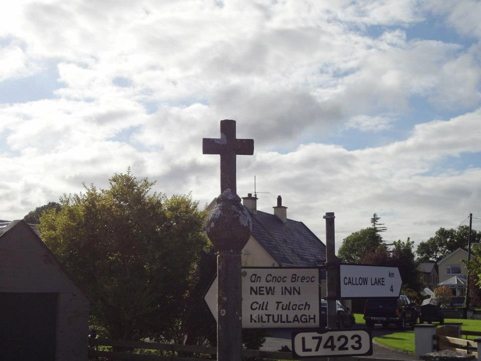 Kilconnell Cross in Galway - Visit Galway